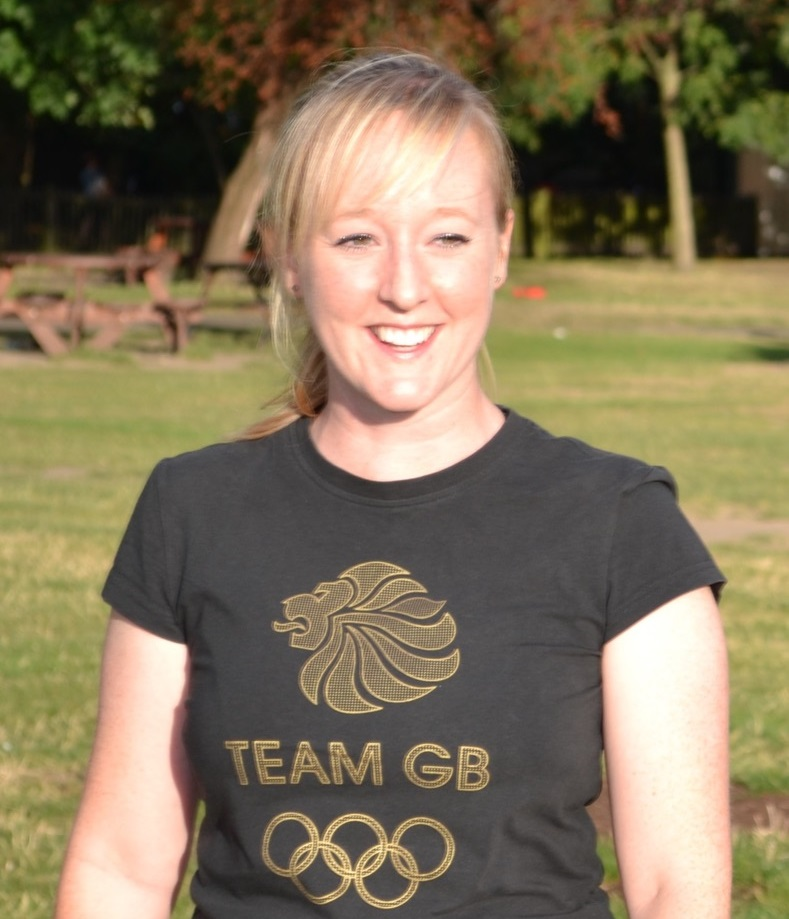 Kat operations director for GB Active